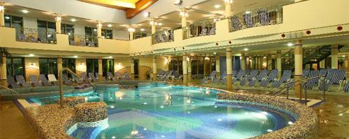 Karos Spa Wellness Hotel - Zalakaros