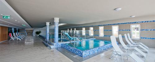 Zenit Hotel Balaton - Vonyarcvashegy