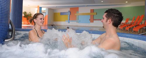 Hunguest Hotel Répce Gold - Bükfürdő