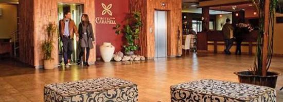 Hotel Caramell szilveszter
