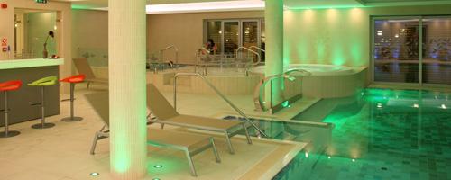Betekints Wellness Hotel**** Veszprém - Wellness részleg