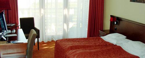 Hotel Silver Resort Balatonfüred - Szoba