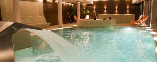 Hotel Silver Resort Balatonfüred - Wellness