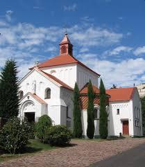 Fonyód templom