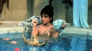 Kleopátra fürdő
