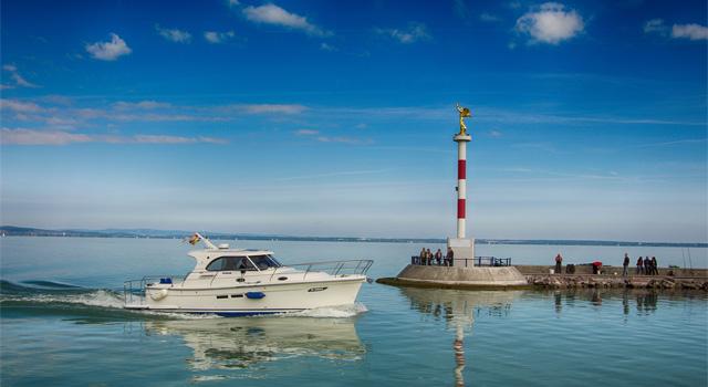 Balatoni Hajózás – élményhajózás